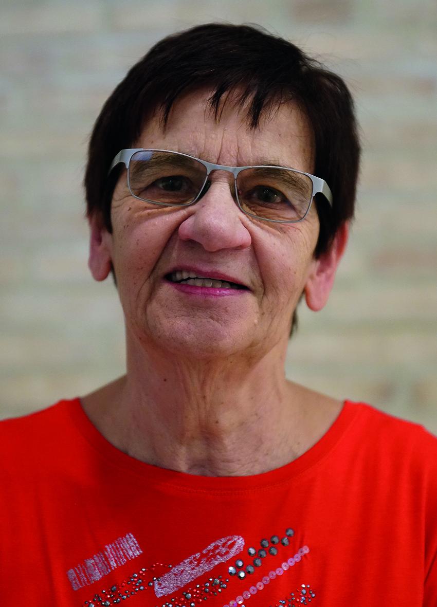 Margit Hummel