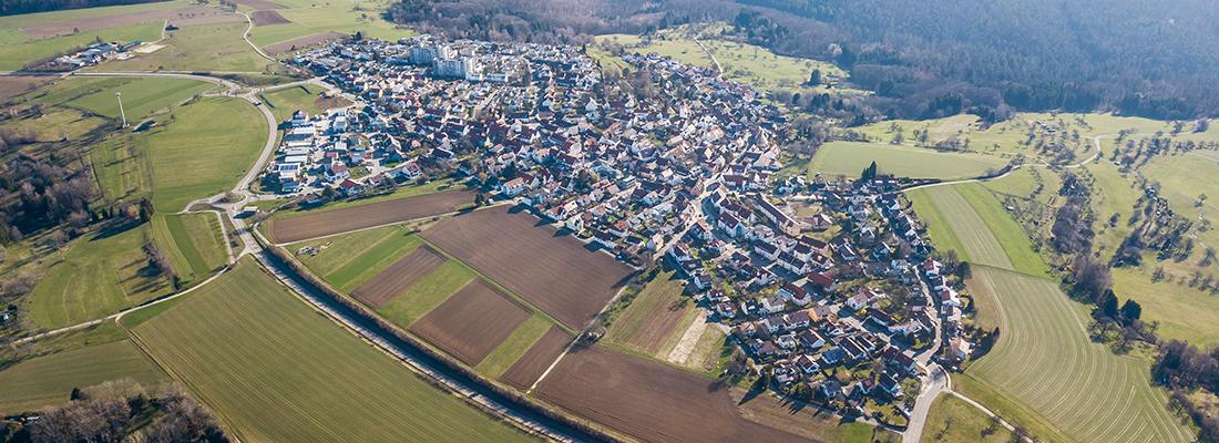 Ortsteil Hohengehren