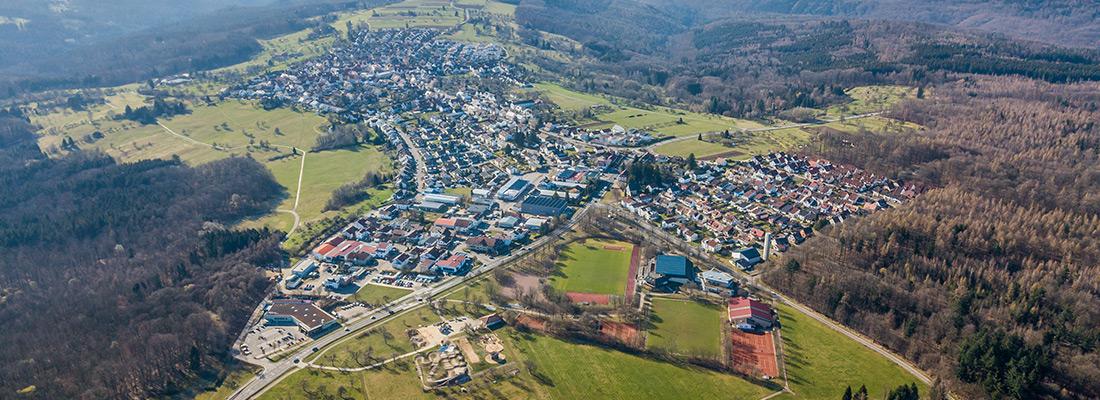 Ortsteil Baltmannsweiler